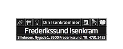 Frederikssund Isenkram afslutningsturnering 13/10