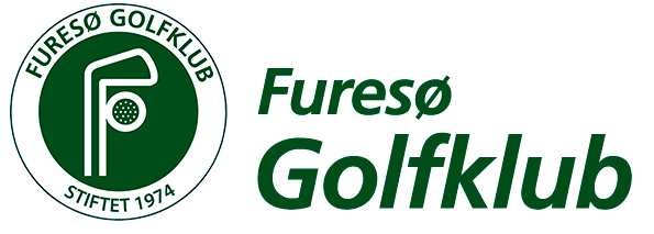 Billedresultat for furesø golf logo