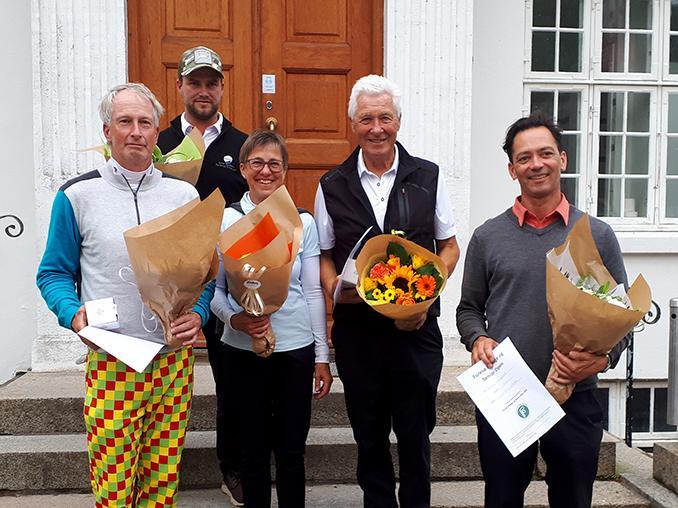Furesø Midage og Senior Open 2019 blev en stor succes