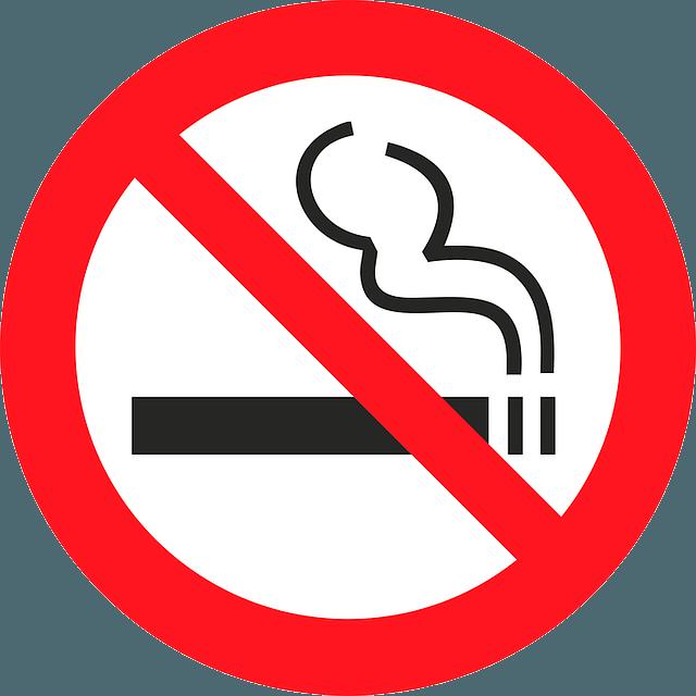 FG rygepolitik