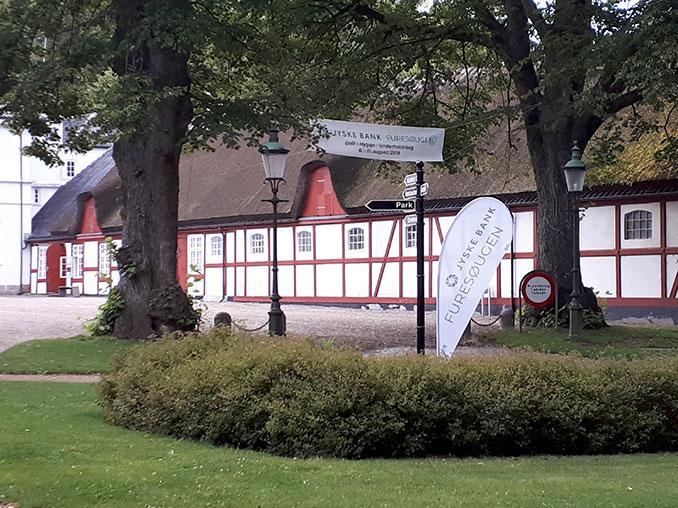 Jyske Bank Furesøugen