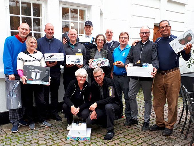 Frederikssund Isenkram Afslutningsturnering