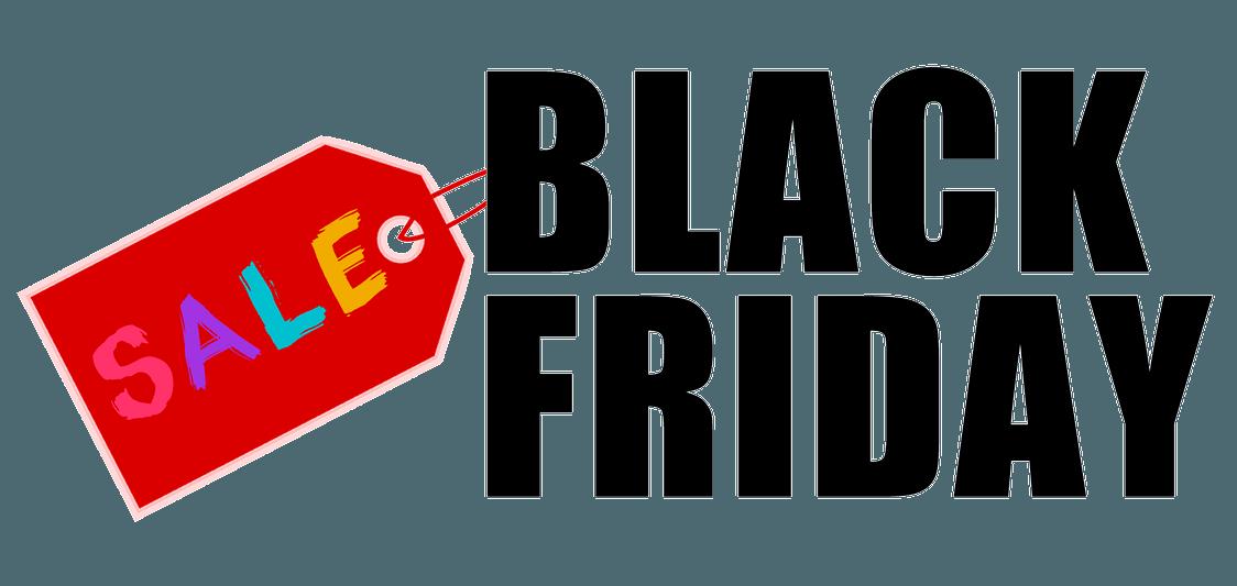 Black Friday/weekend i shoppen